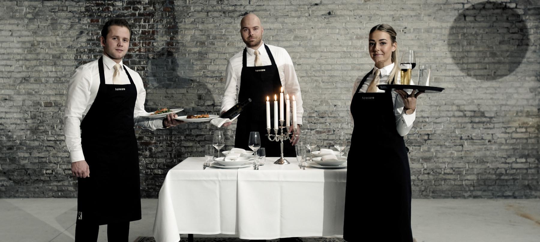 Horecare Events Personeel Payroll Maastricht Limburg Eindhoven Brabant Weert Venlo Roermond