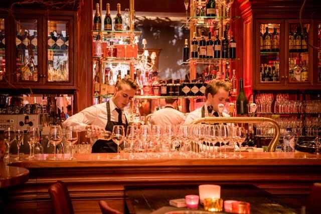 barpersoneel Horecare Events Personeel Payroll Maastricht Limburg Venlo Eindhoven Brabant