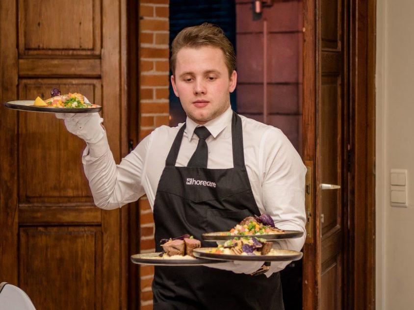 Horecare evenement organiseren Maastricht Heerlen Parkstad Valkenburg Sittard Geleen Heuvelland horecapersoneel catering events