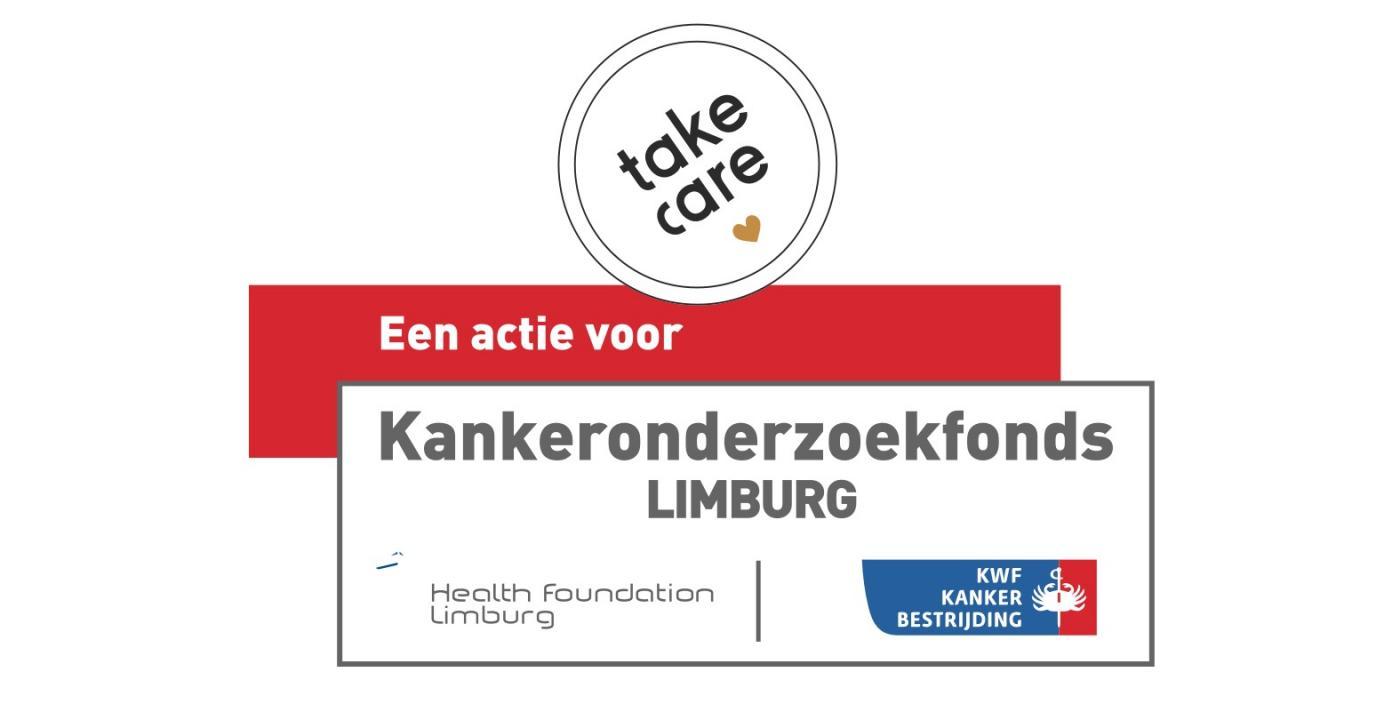 Take Care Horecare Kankeronderzoekfonds Limburg samenwerking Maastricht
