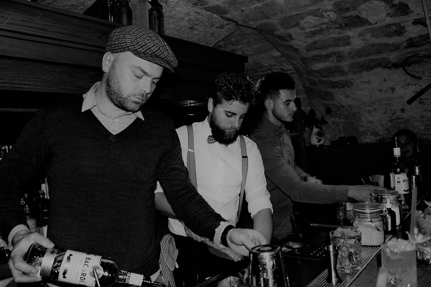 Cocktailworkshop Mr Smith Horeacre Toppers