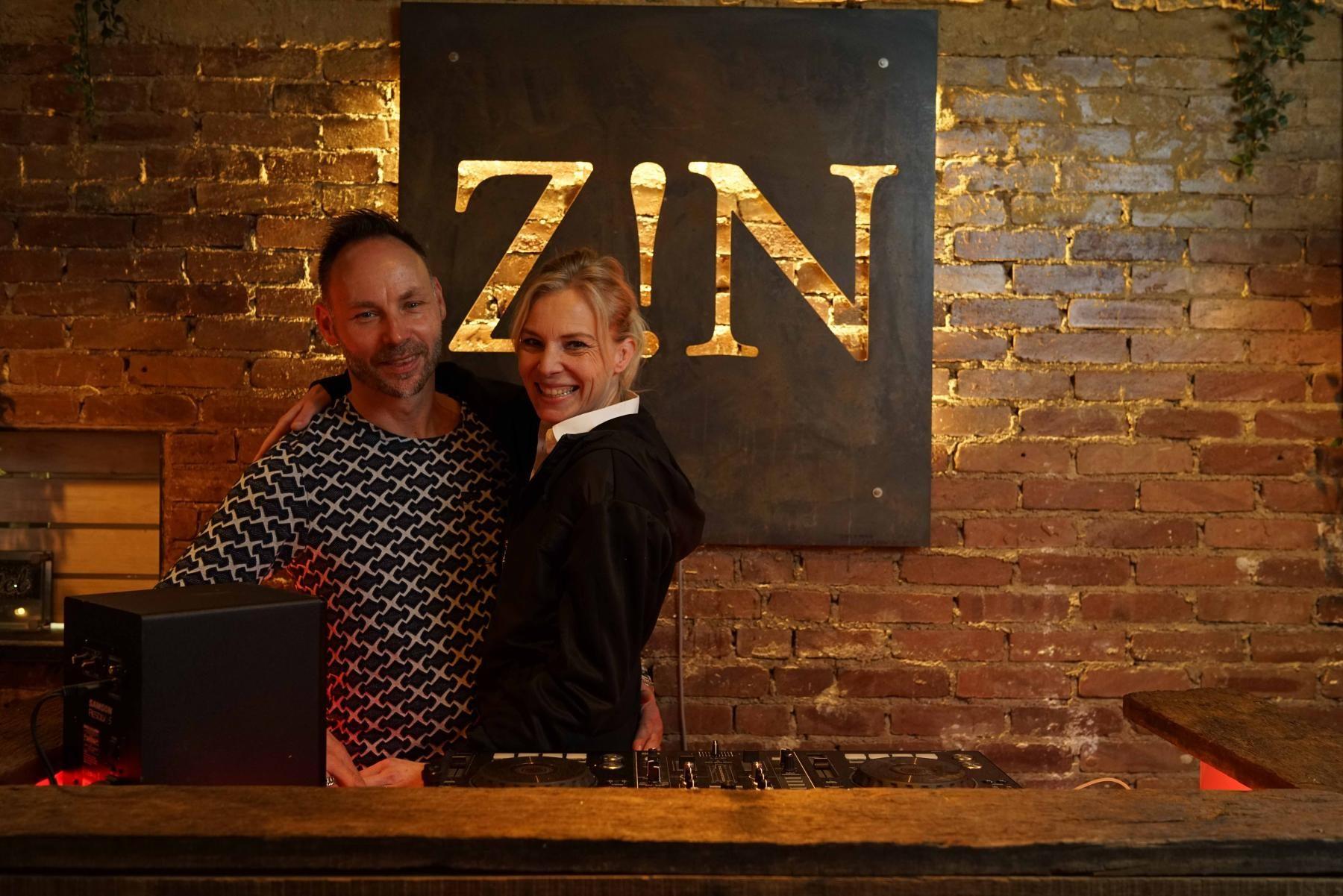 Brasserie Z!N Valkenburg geholpen door Horecare